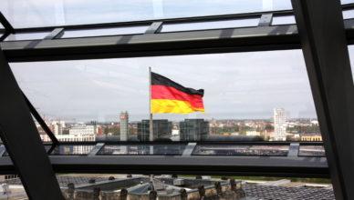 Niemcy Berlin