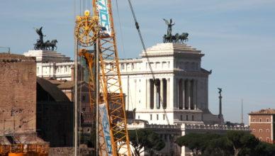 Rzym nowy rząd