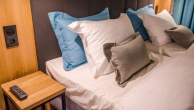 pokój w condohotelu