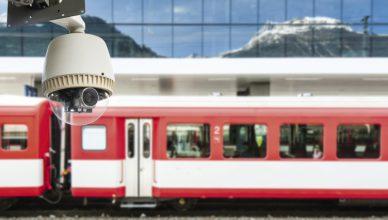 Bezpieczeństwo na dworcach