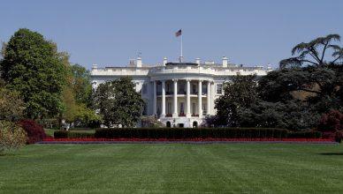 Biały Dom - USA