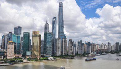 Szanghaj reforma podatkowa