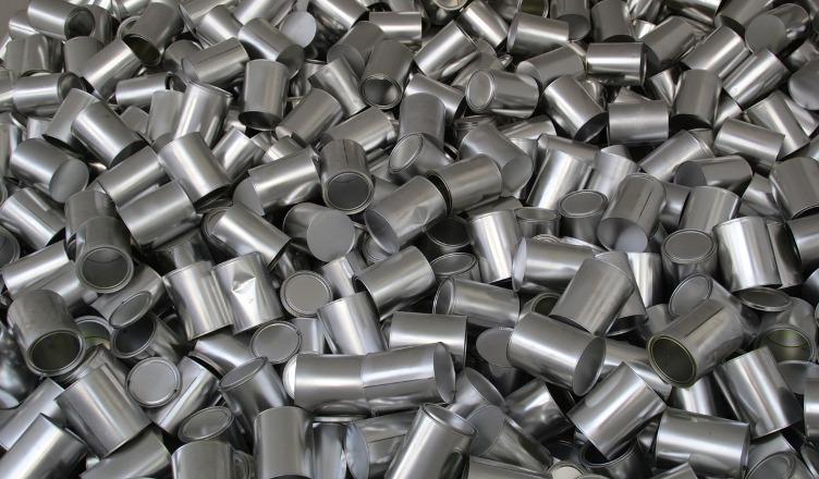 Ceny aluminium