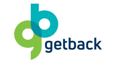 Getback logo
