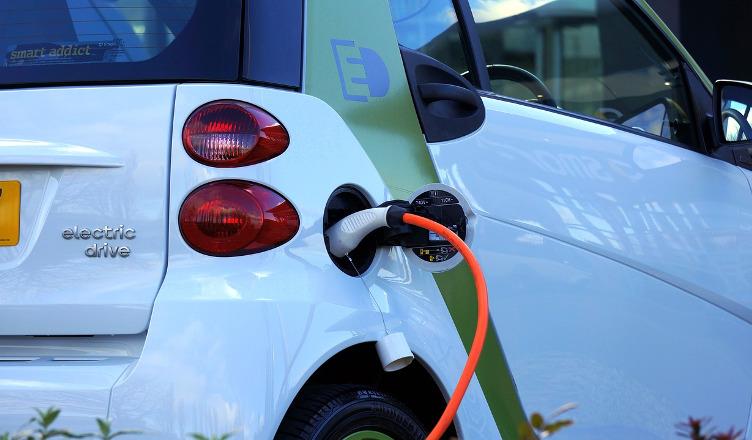Baterie do aut