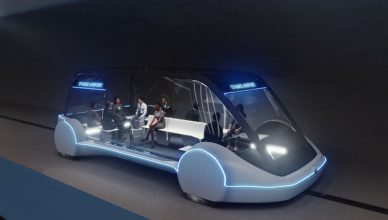 Chicago Boring Company