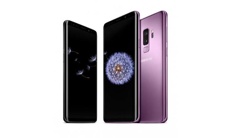 Samsung s9 s10