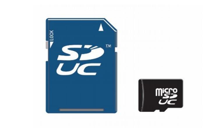 SDUC SD Express