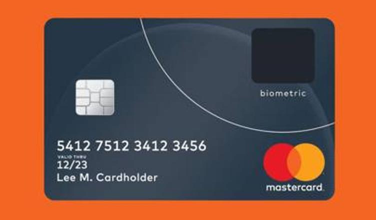 karta biometryczna mastercard
