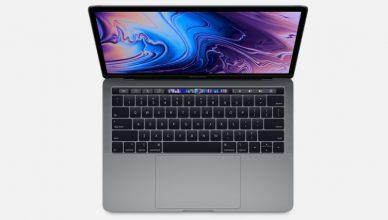 Mac Book Pro 2018