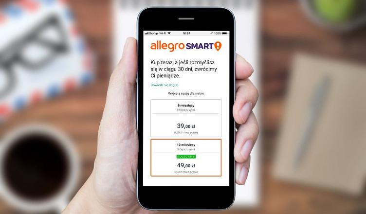 Allegro Smart!