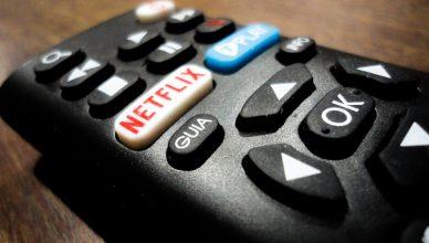 Netflix - reklamy