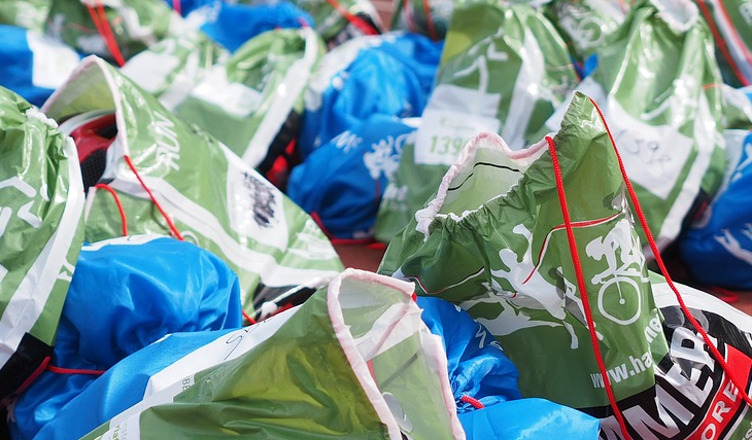 torba foliowa
