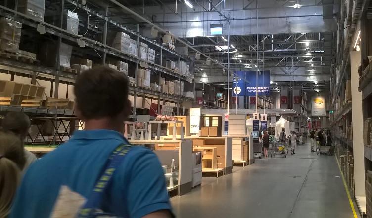 Ikea Rozwija Linię Produktów Do Inteligentnego Domu