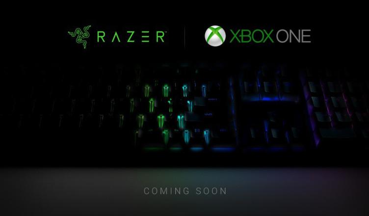 Xbox One Razer
