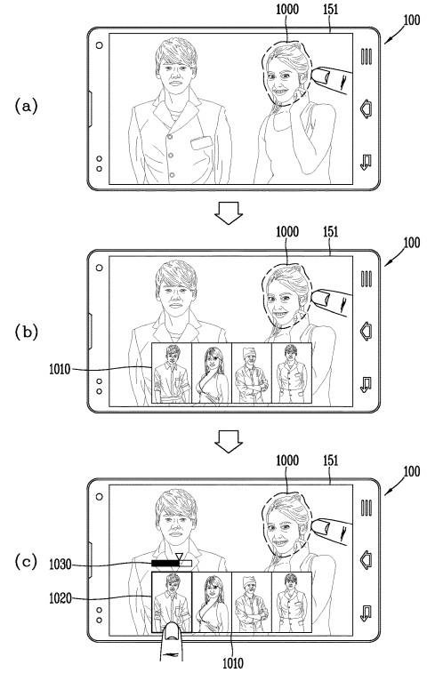 smartfon z 16 obiektywami