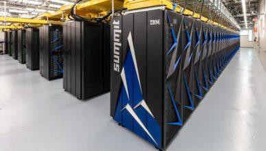 Najszybszy komputer na świecie