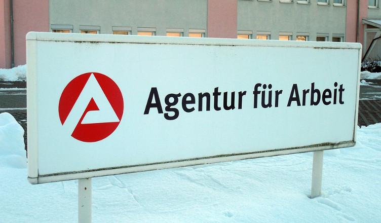 Agencja pracy w Niemczech