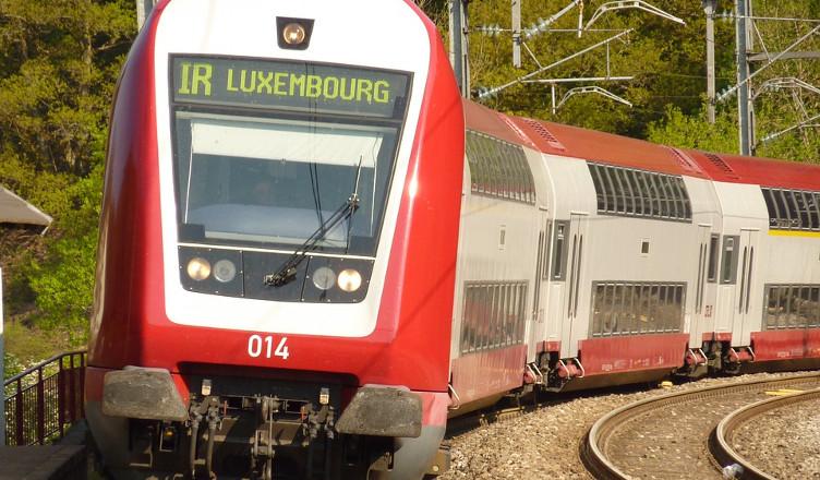luksemburg bezplatny transport