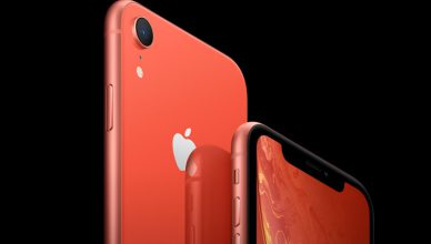 Apple sprzedaż iPhone'ów