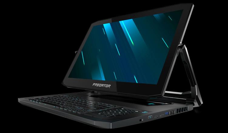 laptop dla gracza