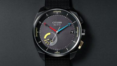 Citizen Eco-Drive Riiiver