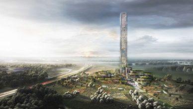 Bestseller Tower