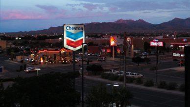 Chevron Wenezuela