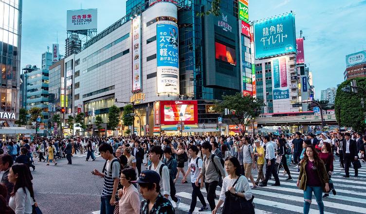 wynajem samochodów w Japonii