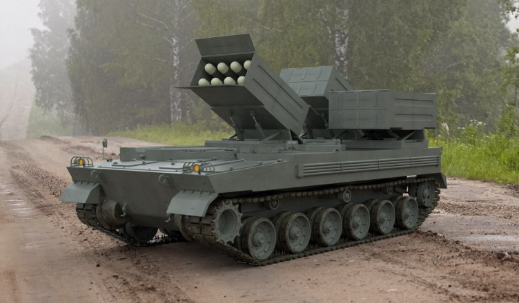 niszczyciel czołgów pgz