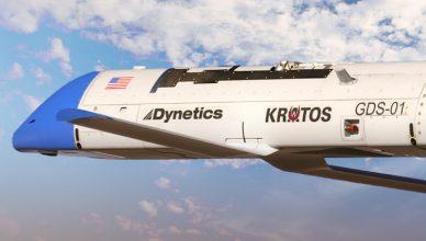 gremlin dynetics dron