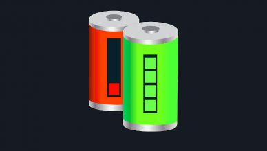 bateria cynkowa