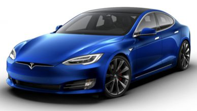 tesla models s plaid