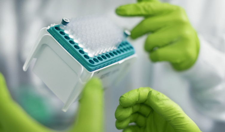 biontech lab