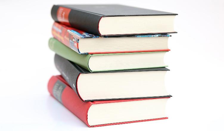 książki które poleca gates
