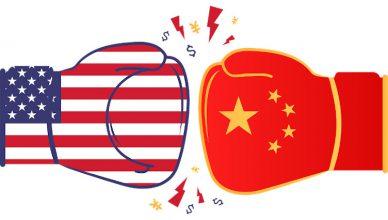 sankcje usa chiny