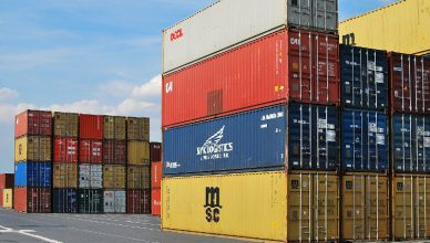 chiny handel zagraniczny