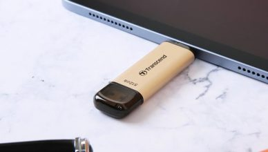pendrive dwa porty USB A C