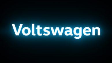 Voltswagen nowa nazwa w USA