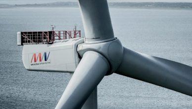 turbina vestas