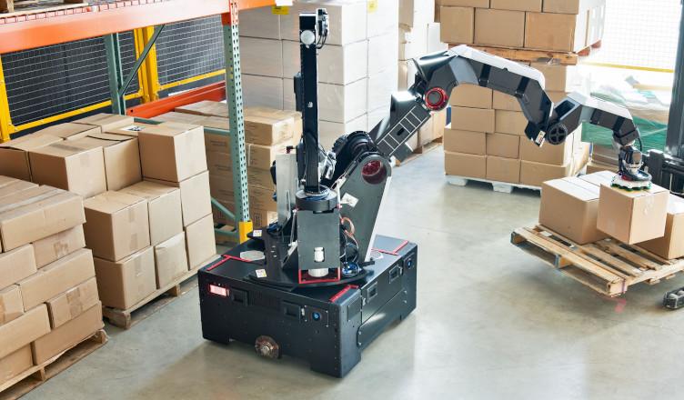 robot stretch