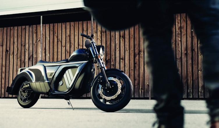 zaiser motocykl
