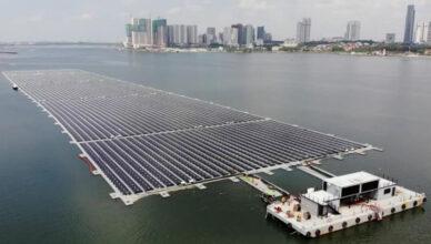 sunseap elektrownia słoneczna
