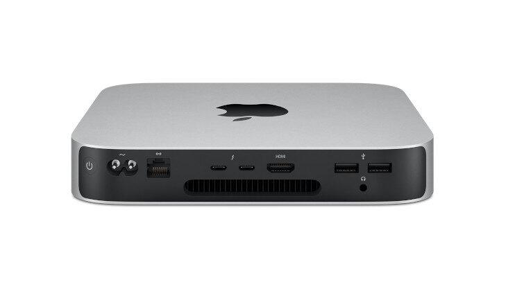 Mac mini m1