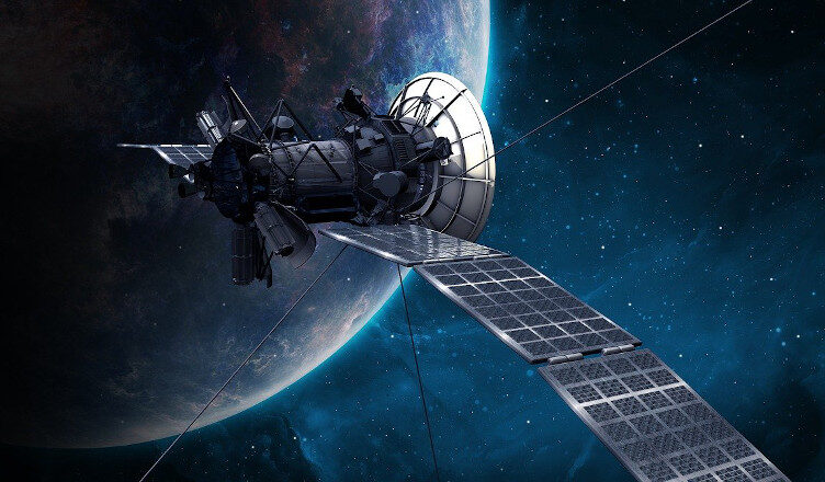 satelita komunikacyjny