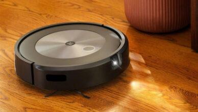 iRobot Roomba serii j7